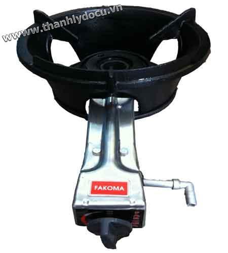 Thanh lý bếp gas công nghiệp Fakoma