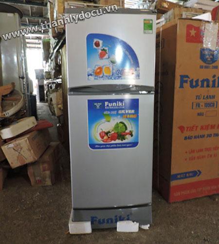 Tủ lạnh Funiki tiết kiệm điện năng