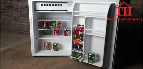 mua tủ lạnh mini cũ ở đâu