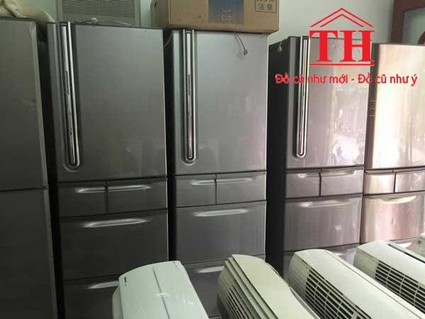 ưu điểm của việc mua tủ lạnh cũ