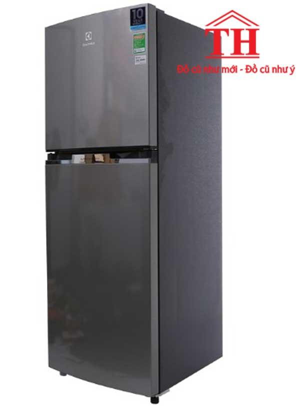 tủ lạnh electrolux cũ