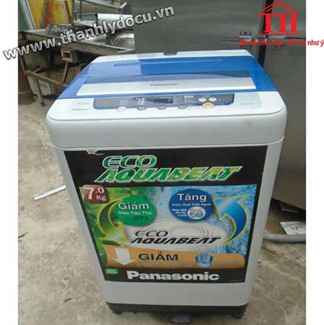 Hình thức mua online máy giặt LG cũ