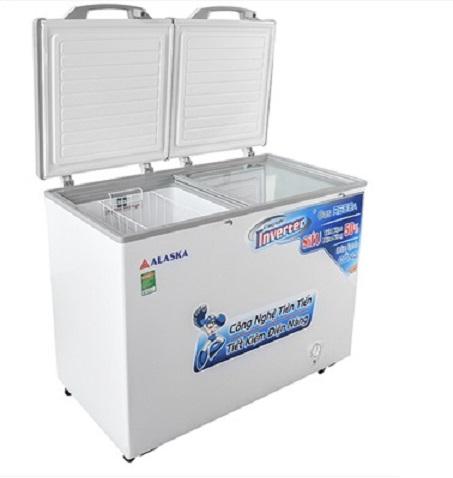 Tủ ALASKA FCA-3600CI