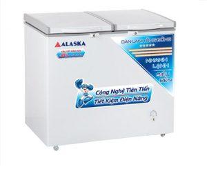 tủ Đông Mát Alaska BCD-3068C