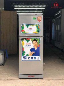 Tủ lạnh SANYO 145L