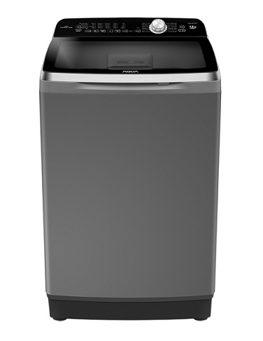Máy giặt Aqua Inverter 10 Kg mới 100_
