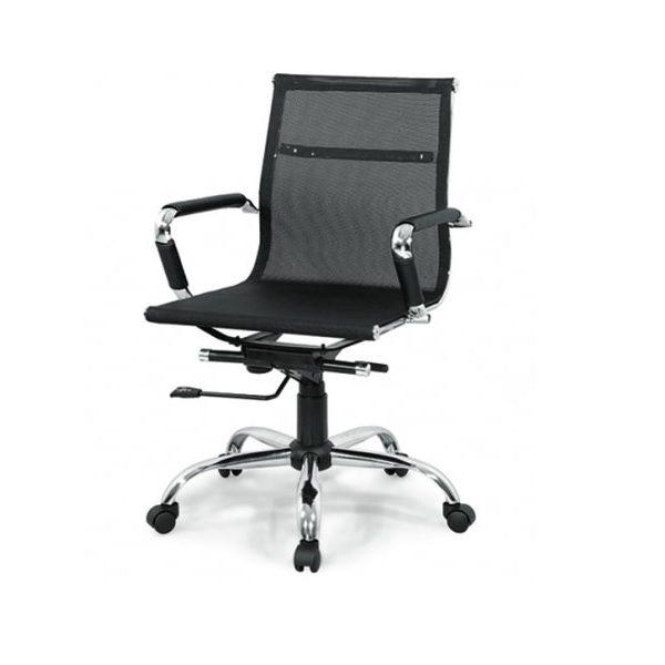 Ghế xoay lưới văn phòng TT02-M mới