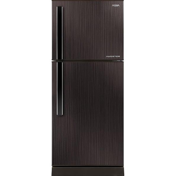 Tủ lạnh Aqua 186 lít AQR-I209DN (DC)