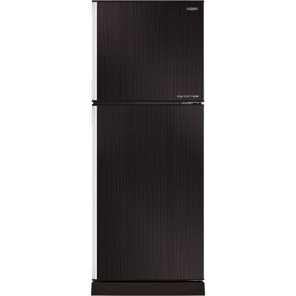 Tủ lạnh Aqua 204 lít AQR-I227BN (DC)