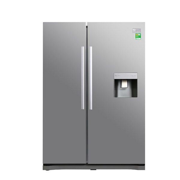 Tủ lạnh Samsung 538L RS52N3303SL mới