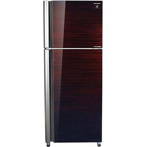 Tủ lạnh Sharp SJ-XP430PG-BK 428 Lít