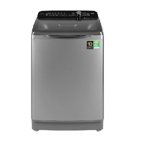 Máy giặt Aqua 12 Kg TT05-DR120CT S mới