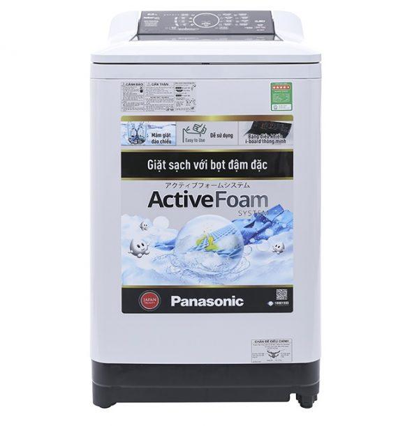 Máy giặt Panasonic 8.5kg NA-F85A4HRV mới
