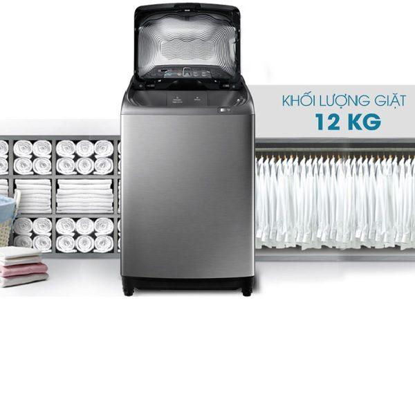 Máy giặt Samsung 12 Kg TT01-WA12J5750SP mới