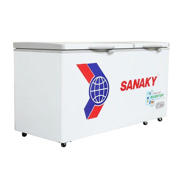 Tủ đông Sanaky 530 lít VH-6699HY3 mới