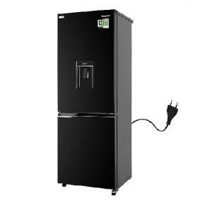 Thanh lý Tủ lạnh Panasonic 255 lít TT08-BV280WKVN Mới 2020