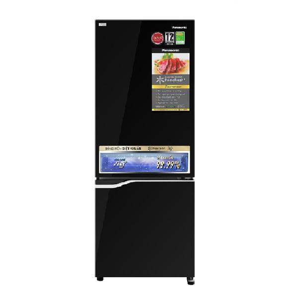 Thanh lý Tủ lạnh Panasonic 290 lít TT07-BV320GKVN mới 2020