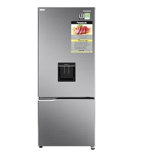 Thanh lý Tủ lạnh Panasonic 322 lít TT06-BV360WSVN Mới 2020