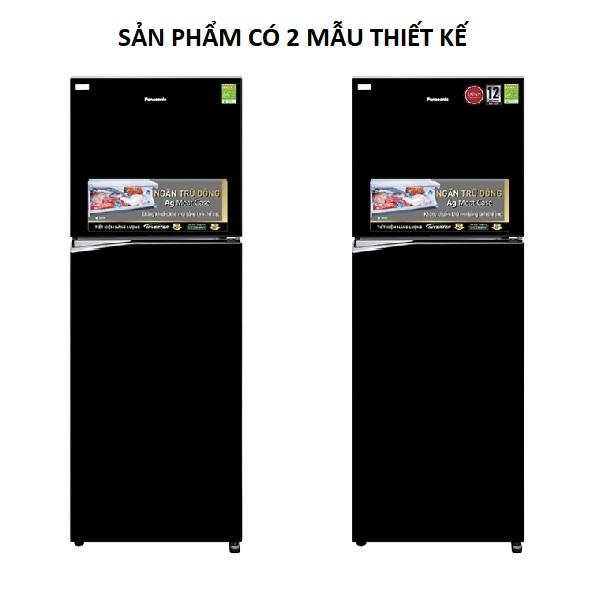 Thanh lý Tủ lạnh Panasonic 366 lít TT09-BL389PKVN Mới 2020