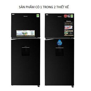 Thanh lý Tủ lạnh Panasonic 366 lít TT10-BL381WKVN mới 2020