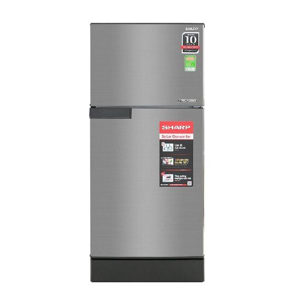Thanh lý Tủ lạnh Sharp 150 lít TT05-X176E mới 2020