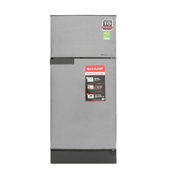 Thanh lý Tủ lạnh Sharp 165 lít TT04-X196E mới 2020