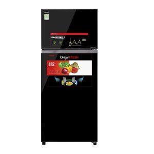 Thanh lý Tủ lạnh Toshiba 409 lít TT06-AG46VPDZ XK1 mới