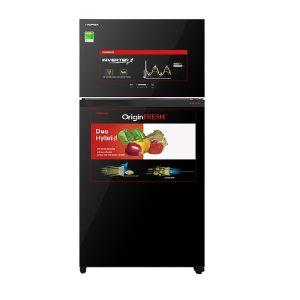 Thanh lý Tủ lạnh Toshiba 608 lít TT04-AG66VA mới