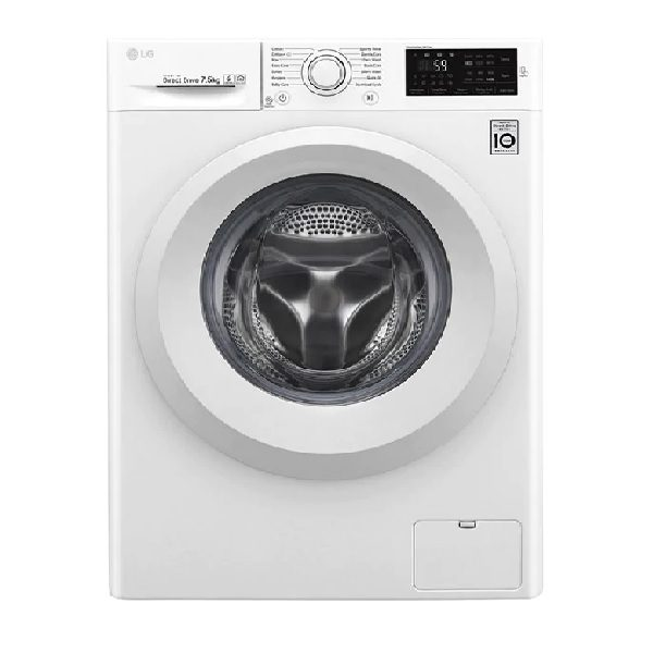 Thanh lý máy giặt LG 8 kg TT02-FC1408S5W mới
