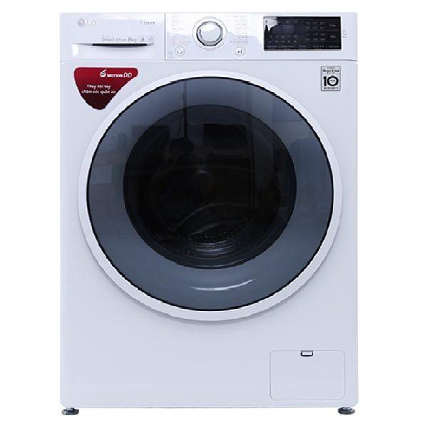 Thanh lý máy giặt LG 8 kg TT04-FC1408S4W2 mới