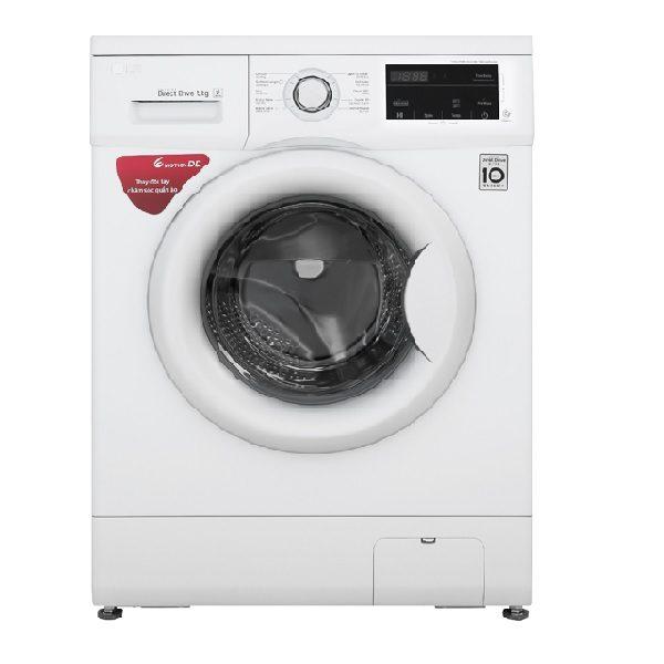 Thanh lý máy giặt LG 9kg TT01-FM1209N6W mới