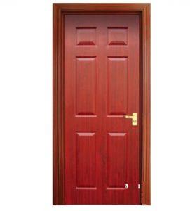 cửa gỗ lim TT02