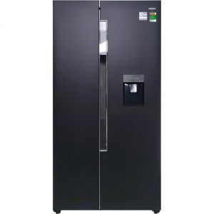 Tủ lạnh Aqua 510 lít AQR-I565AS BS mới