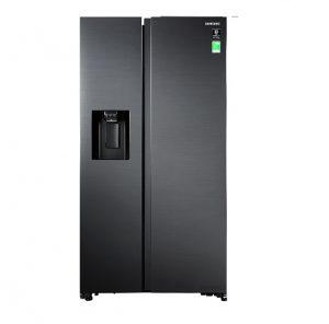 Tủ lạnh Samsung 617 lít RS64R5301B4-SV mới