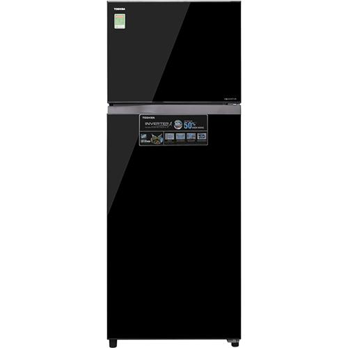 Tủ lạnh Toshiba 409 lít GR-AG46VPDZ (XK1) mới