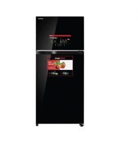 Tủ lạnh Toshiba 608 lít GR-AG66VA (XK) mới