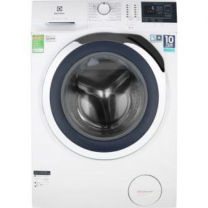 Máy giặt Electrolux 9 kg Inverter EWF9024BDWB mới