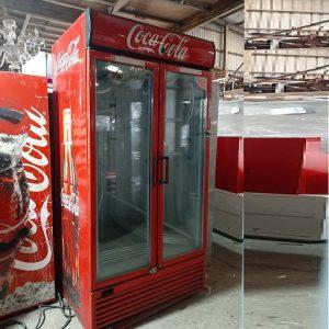 Tủ mát Cocacola 1000L cũ