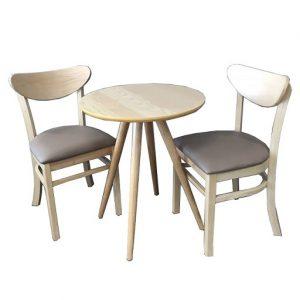 Bộ bàn ghế cafe TT29 mới
