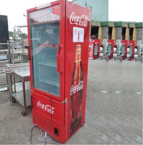 tu-mat-Cocacola -350L cũ