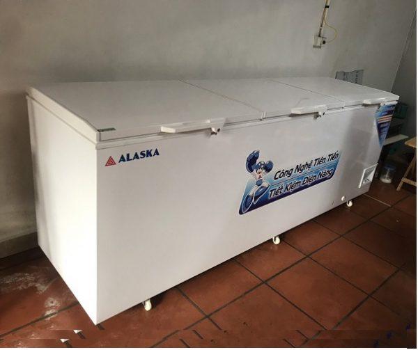 Tủ đông Alaska HB-1500C