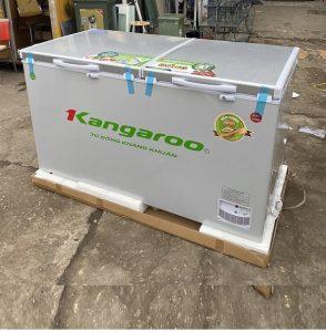 Tủ đông kháng khuẩn Kangaroo