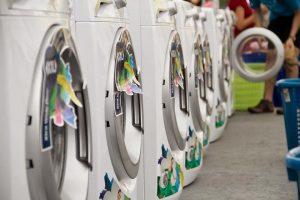 Lưu ý khi mua máy giặt 17kg